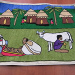 An Ethiopian Village
