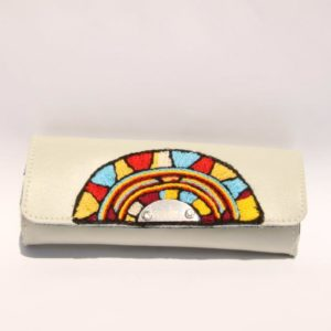 Example glasses case
